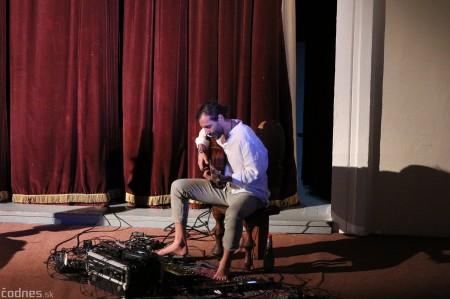 Foto: Talk show - podoby lásky - Jaroslav Dušek 2