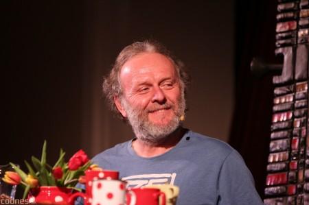 Foto: Talk show - podoby lásky - Jaroslav Dušek 13