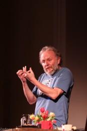 Foto: Talk show - podoby lásky - Jaroslav Dušek 28