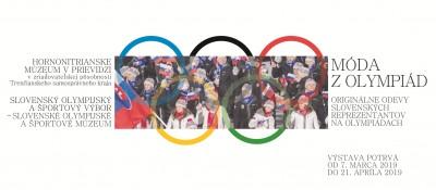 Móda z olympiád