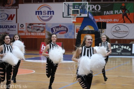 Foto: BC Prievidza – MBK Handlová 77:67 19