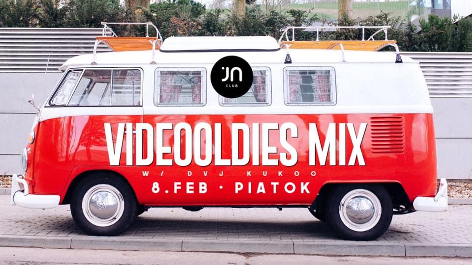 VideoOldies Mix / DJ Kuko