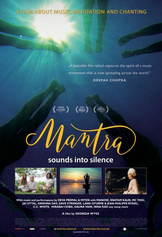 Premietanie dokumentu Mantra