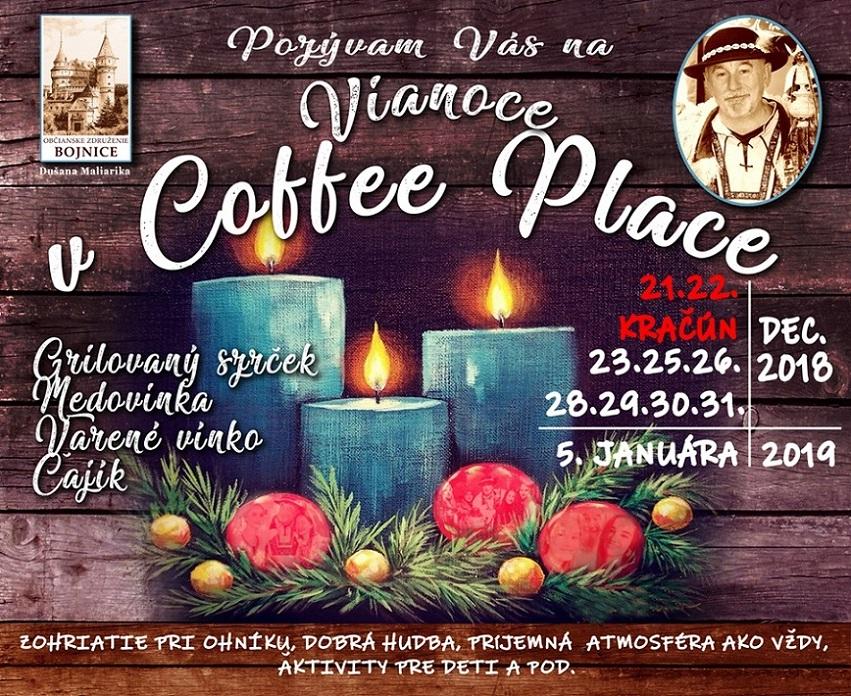 VIANOCE V COFFEE PLACE