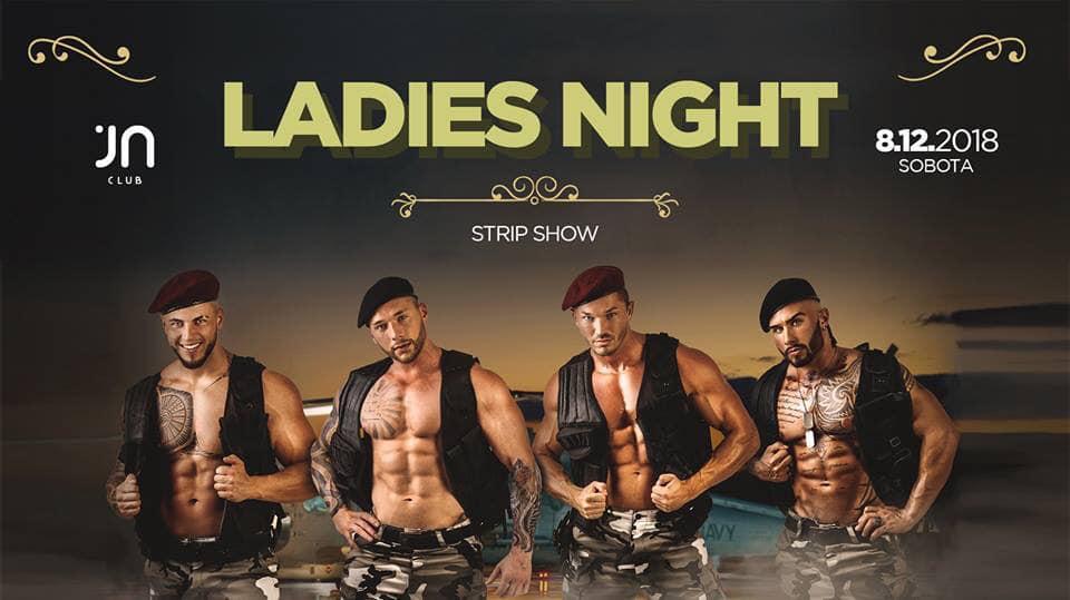 Ladies Night / Strip Show