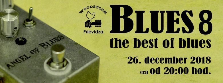 Blues8 the best of blues