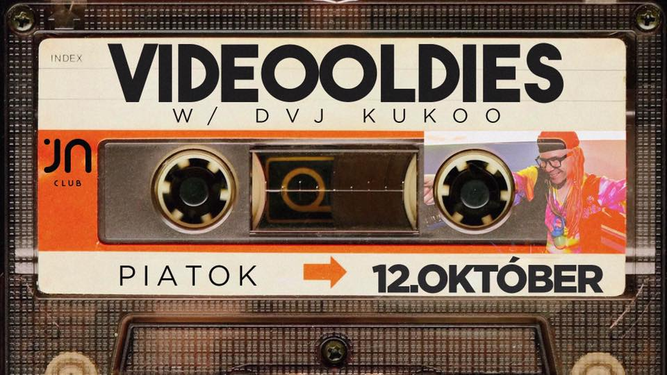 12. VideoOldies mix DJ KukoO