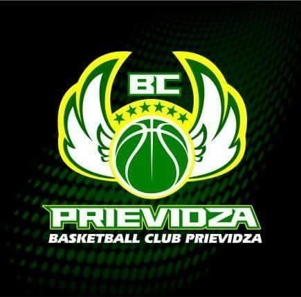 Prípravné zápasy BC Prievidza - seóna 2018-2019
