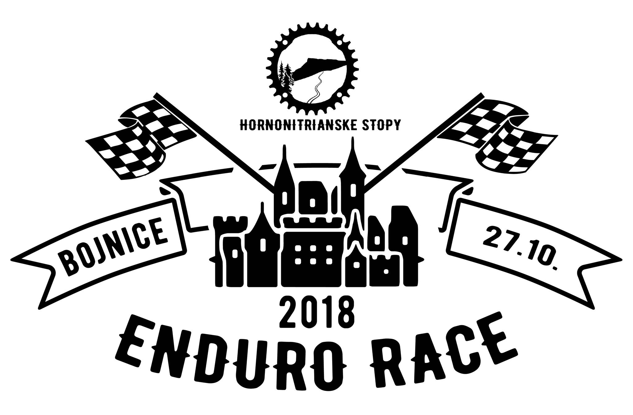 0. Enduro Race Bojnice