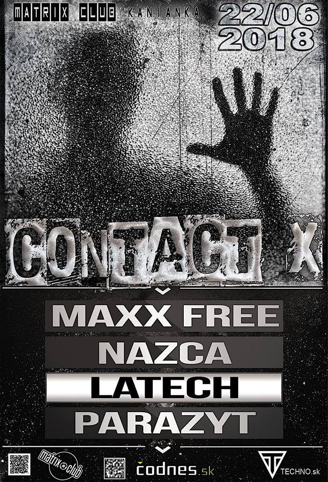 ContactX Vol.9