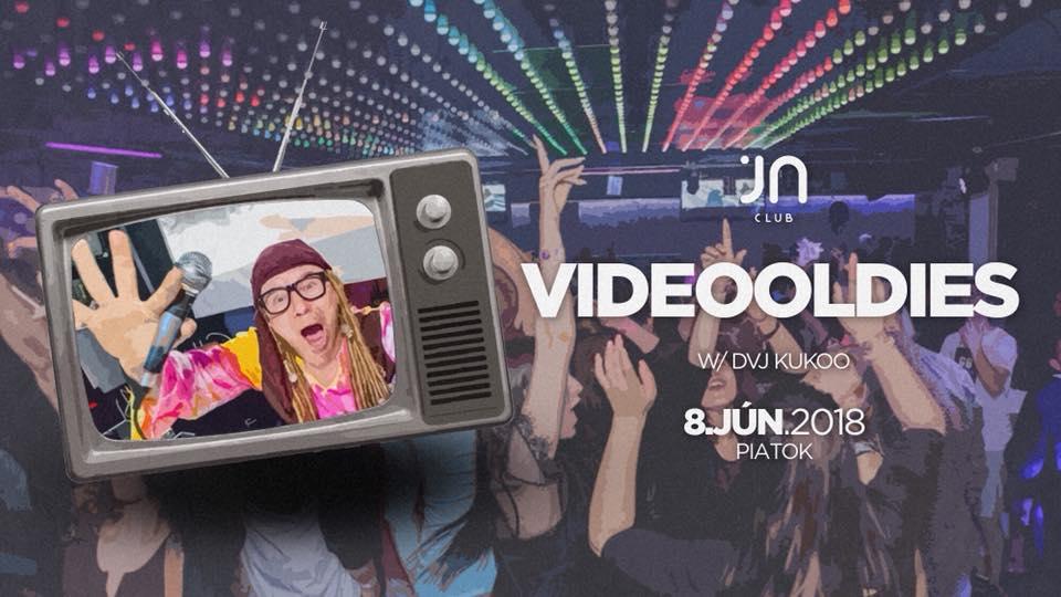 VideoOldies DVJ KukoO / Jantar club/ Prievidza