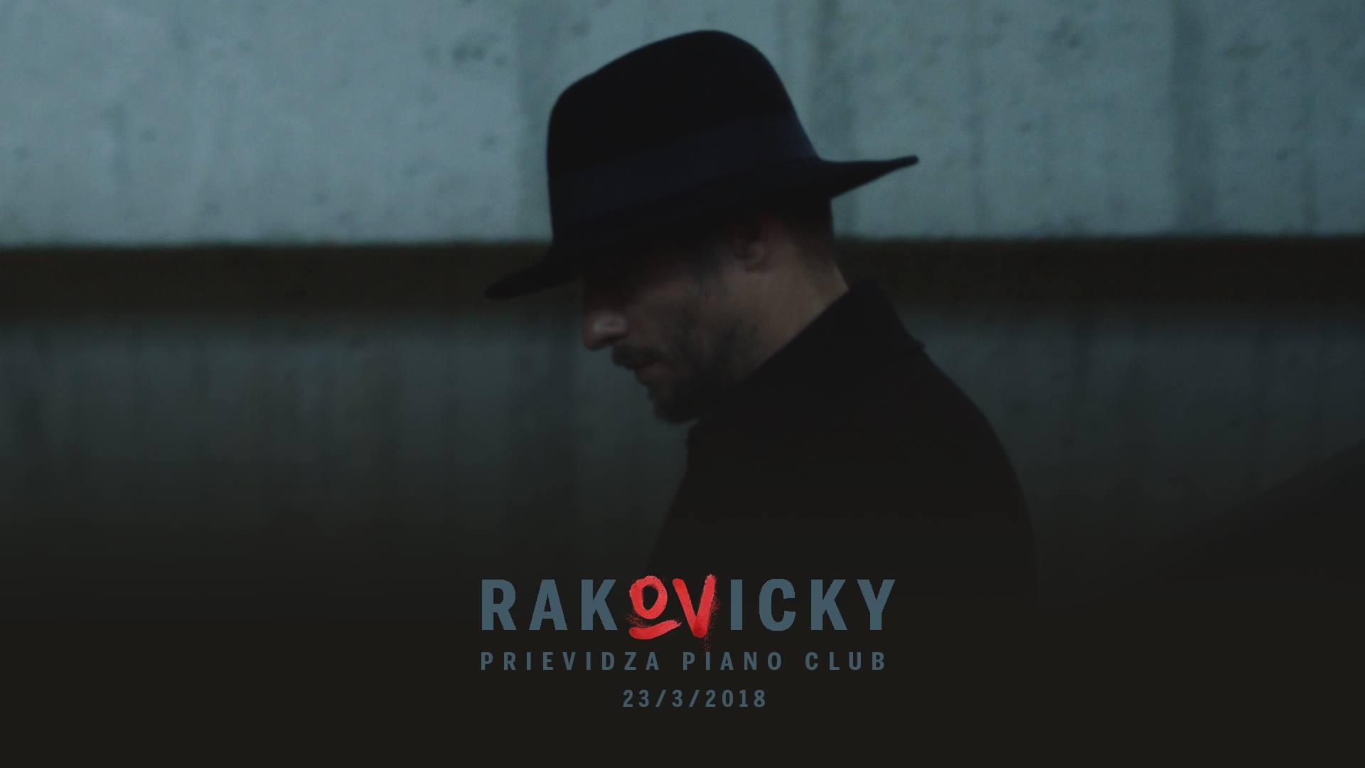 Rakovicky - Prievidza - Piano Music Club