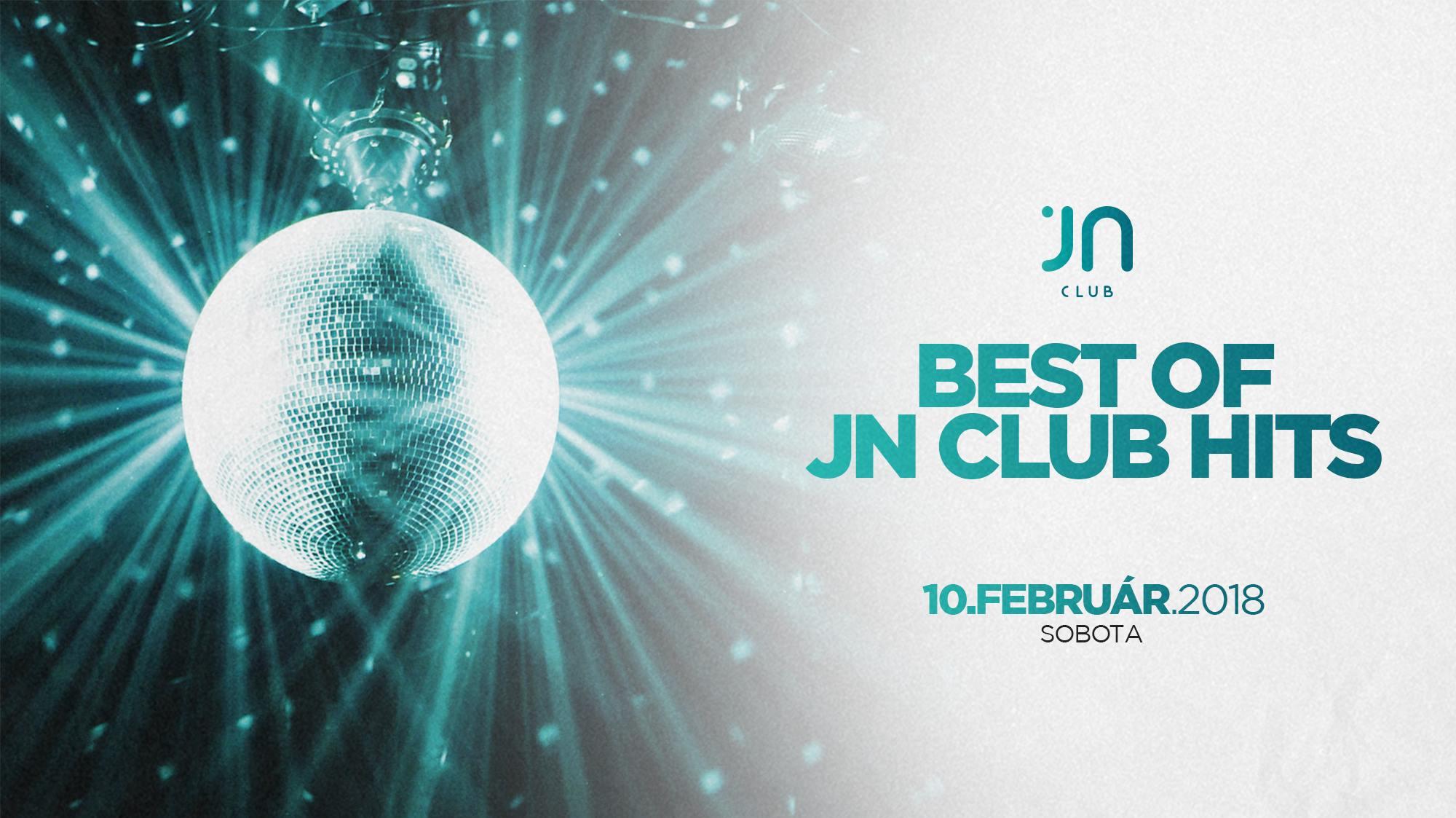 Best of JN club hits