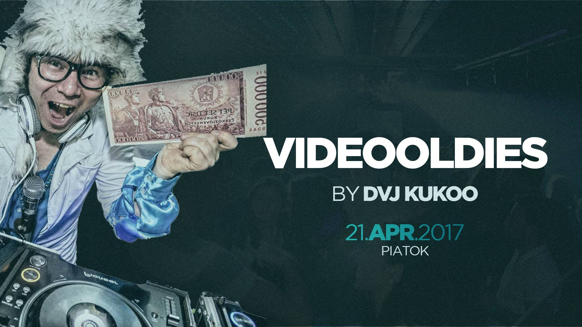 VideoOldies by DvJ KukoO