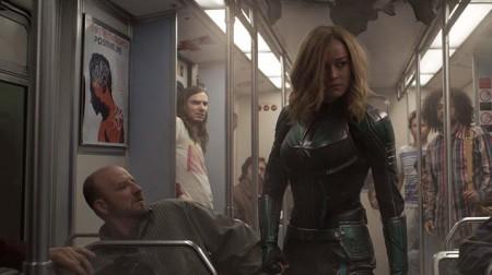 Captain Marvel 2D (Captain Marvel) 9