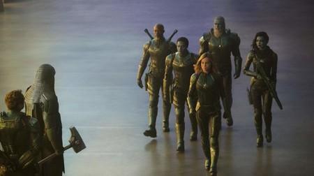 Captain Marvel 2D (Captain Marvel) 10