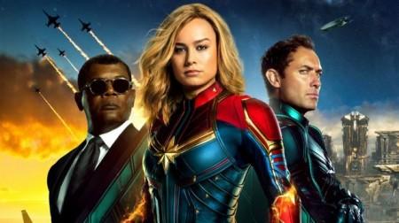 Captain Marvel 2D (Captain Marvel) 12