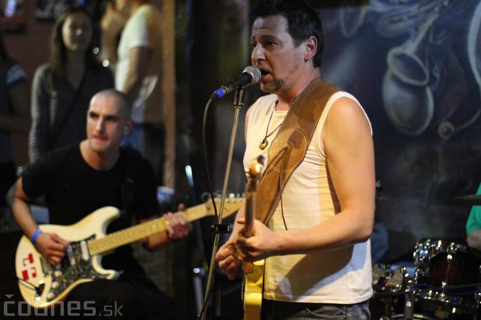 René Lacko & Band