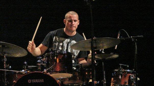 Martin Valihora Trio Tour 2013