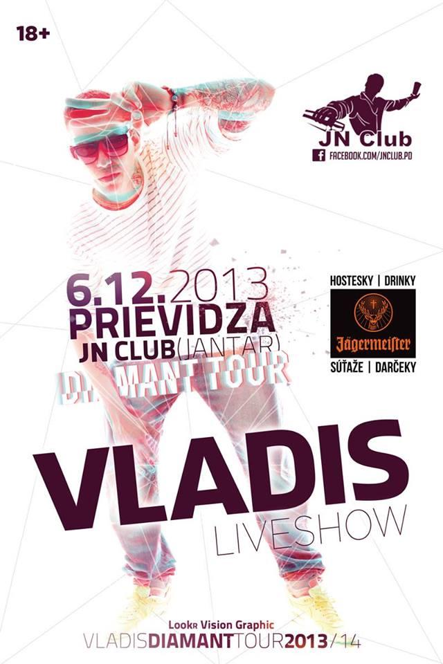 VLADIS Liveshow