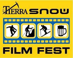Snow film fest - logo