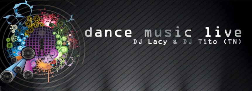 Dance Music Live