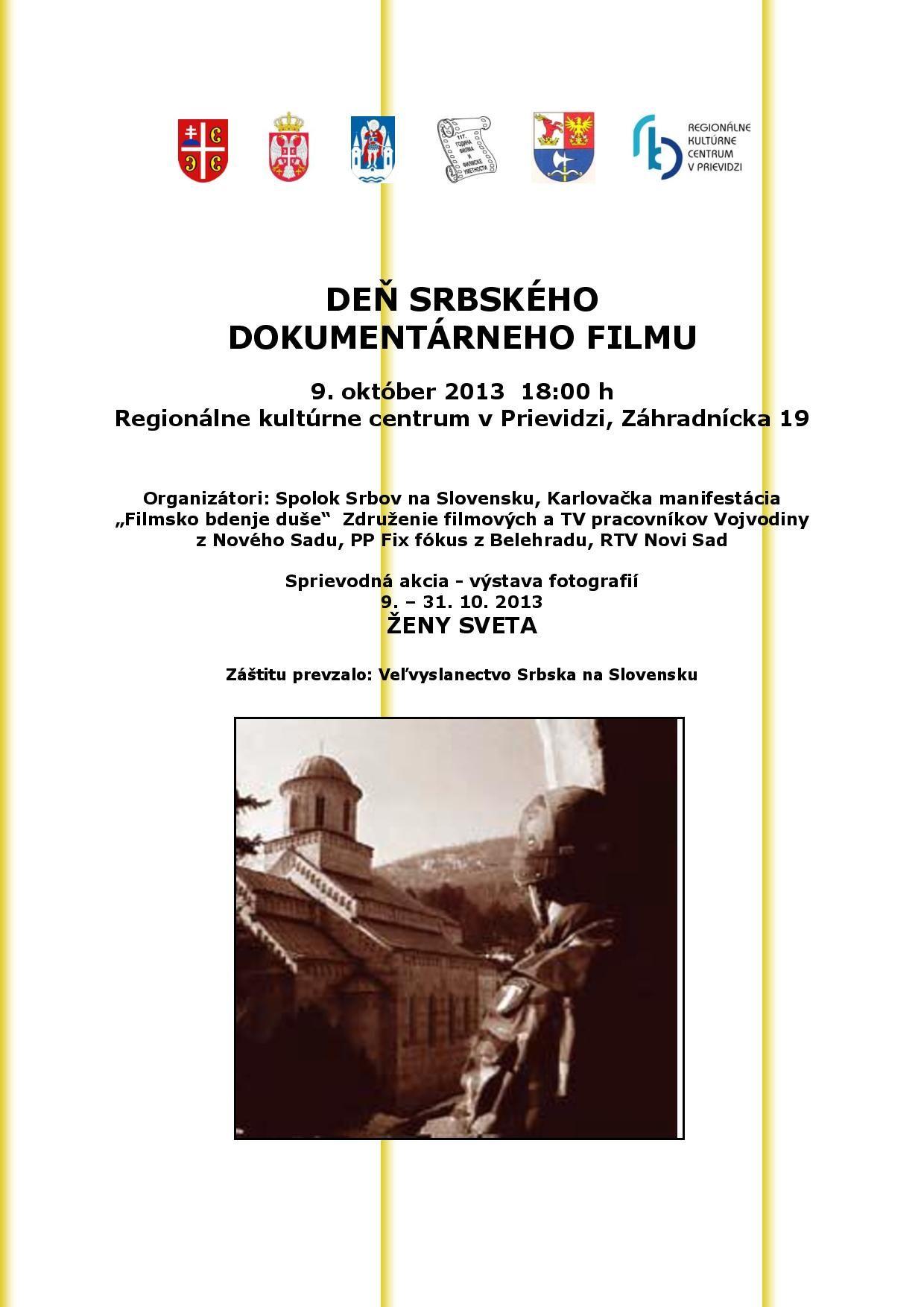 Deň srbskej kultúry