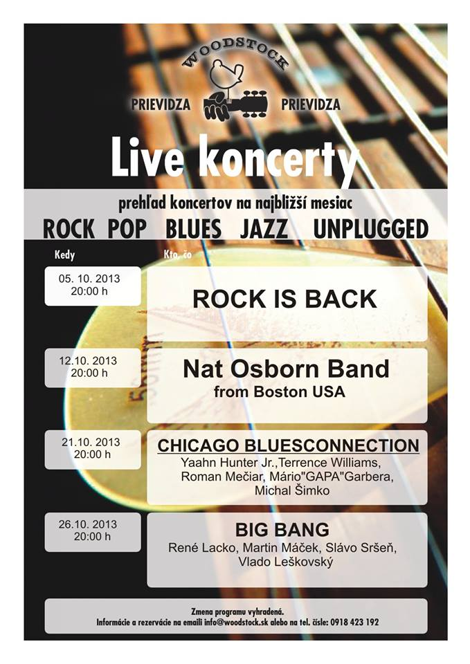 Chicago Blues Connection