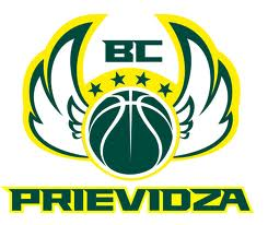 Basketbal: BC Prievidza - BK Opava