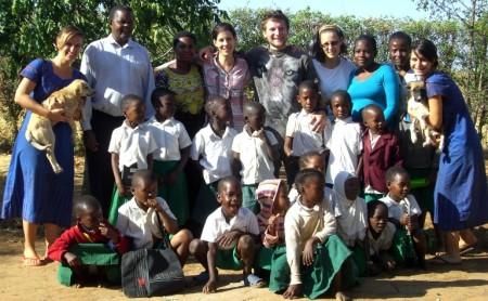 Dobrodružstvo s Bohom v Afrike 2