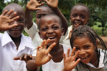 Dobrodružstvo s Bohom v Afrike 3