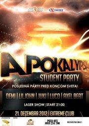 APOKALYPSA STUDENT PARTY