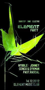 ELEMENT PARTY FREE EDITION