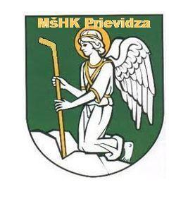 Hokej: MšHK Prievidza - HC 07 DETVA