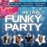 Video RETRo Funky & Rock party