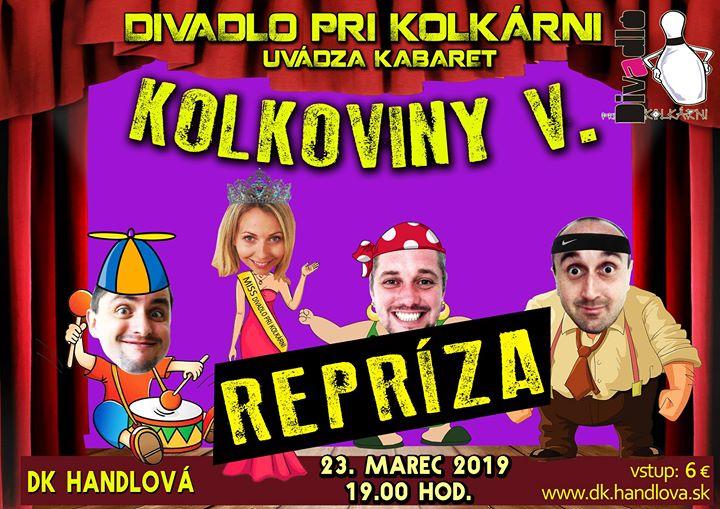 Kolkoviny V. - Repríza