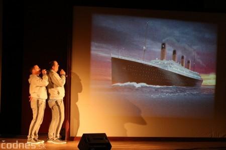 Foto: Skaza Titaniku - Sväťo Malachovský a Michal Kubovčík 6
