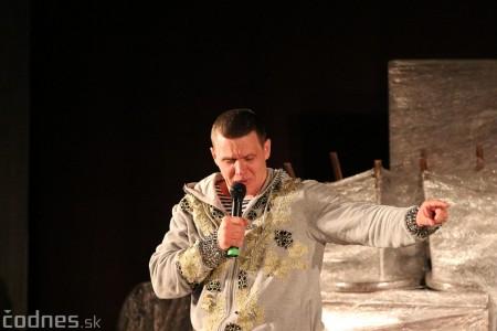 Foto: Skaza Titaniku - Sväťo Malachovský a Michal Kubovčík 14