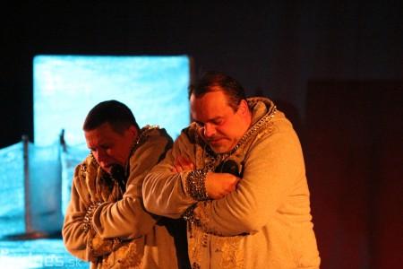 Foto: Skaza Titaniku - Sväťo Malachovský a Michal Kubovčík 15