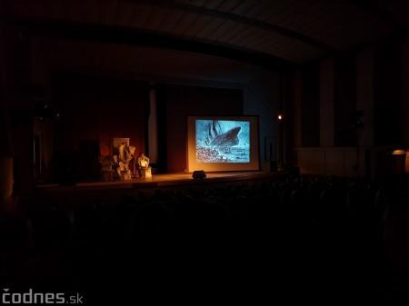 Foto: Skaza Titaniku - Sväťo Malachovský a Michal Kubovčík 33
