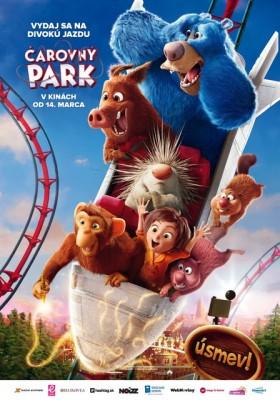 Čarovný park (Wonder Park)