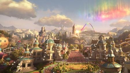 Čarovný park (Wonder Park) 11