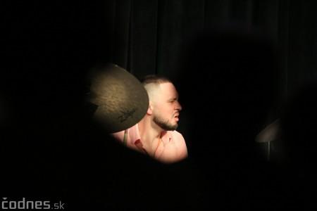 Foto a video: JAZZ - Rózsa, Török, Šarišský, Slávka 10