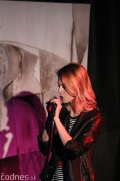 Foto: Koncert Kráľová & Kompas - Prievidza 1