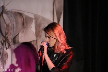 Foto: Koncert Kráľová & Kompas - Prievidza 2