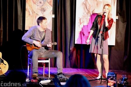 Foto: Koncert Kráľová & Kompas - Prievidza 10