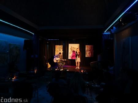 Foto: Koncert Kráľová & Kompas - Prievidza 12