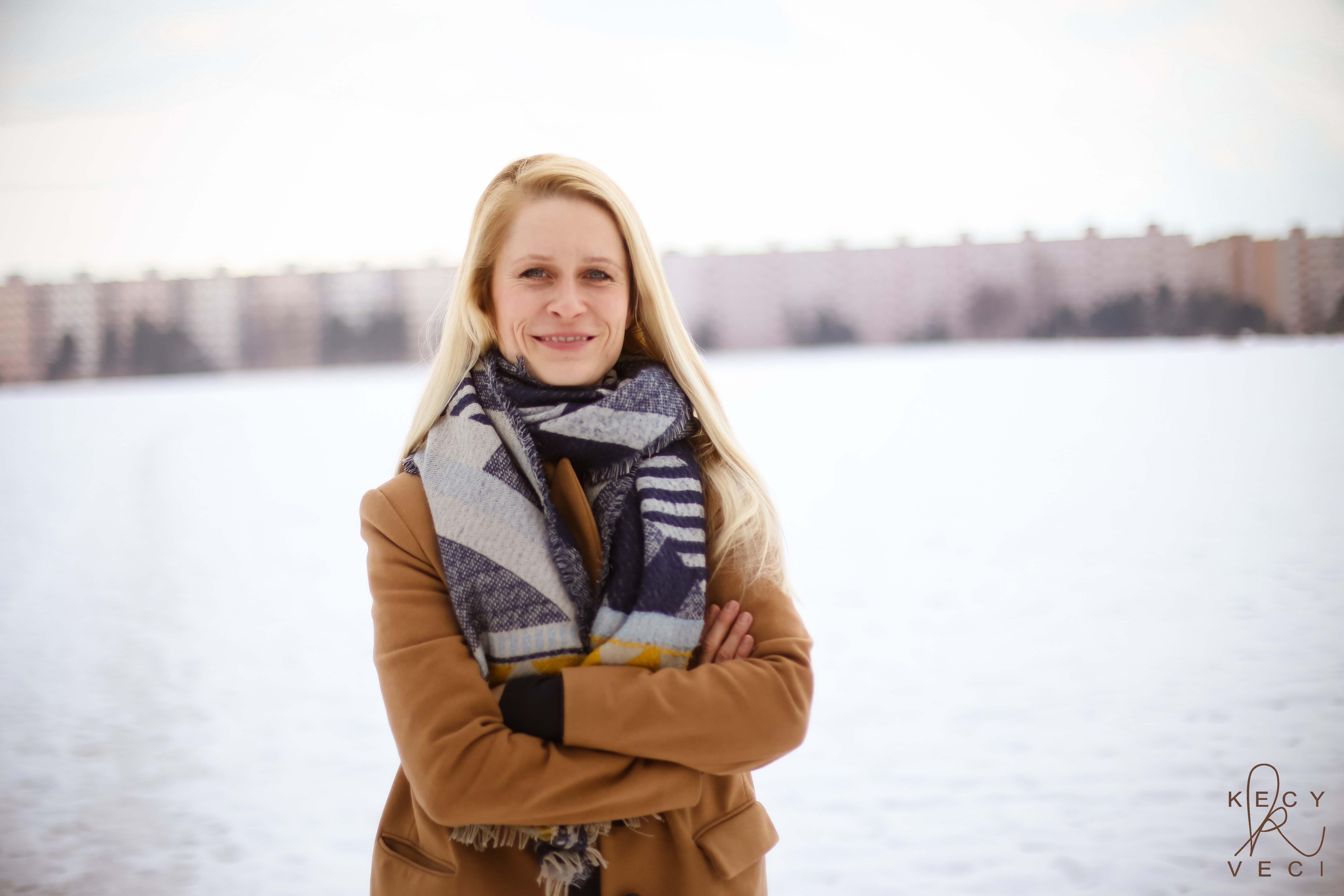 """Poetka Mirka Ábelová: """"Negatívne emócie patria kživotu."""""""