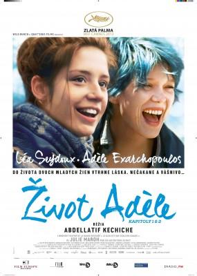 FK´93 - Život Adèle