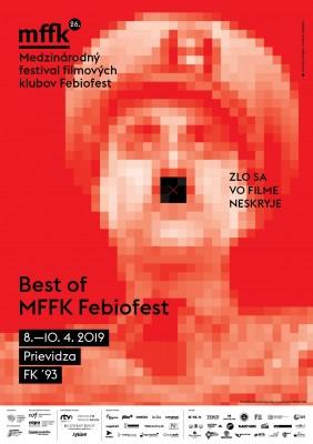 MFFK Febiofest 2019